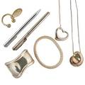 Tiffany  co sterling jewelry  accessories