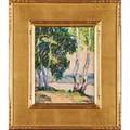 Three pennsylvania impressionist works