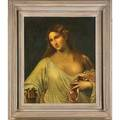 18th19th c continental painting