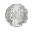 Us morgan 1 coins