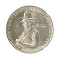Us 1920 pilgrim commemorative 50c coins