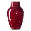 Hugh c robertson ckaw experimental vase