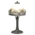 Handel boudoir lamp