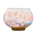 Galle cameo glass bowl