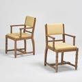 Style of jacques adnet
