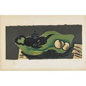 Georges braque french 18821963