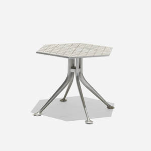 Alexander Girard   occasional table model 66353