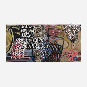 Ole Fischer 19432005  Untitled