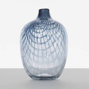 Sven Palmqvist   monumental Kraka vase