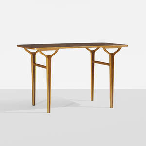 Peter Hvidt and Orla MlgaardNielsen   Ax coffee table model 6950