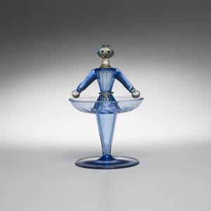 Ercole Barovier   Figurina