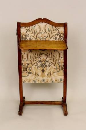 French Fire Screen Early 19th C