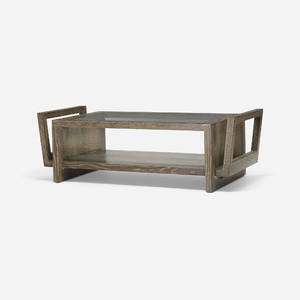James Mont   coffee table