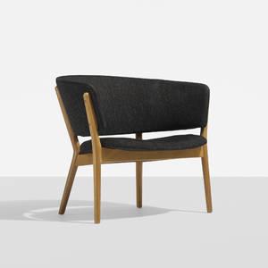 Nanna and Jrgen Ditzel   lounge chair