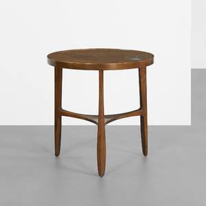 Edward Wormley   occasional table model 5741N