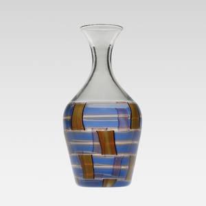 Ercole Barovier   BiPezzati vase