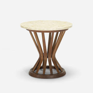 Edward Wormley   occasional table model 5478