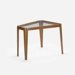 Edward Wormley   occasional table model 4809