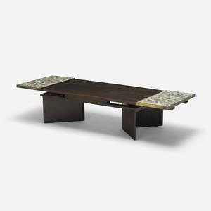Edward Wormley   coffee table model 5427