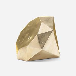 Studio Job   Diamond from the series Oxidized