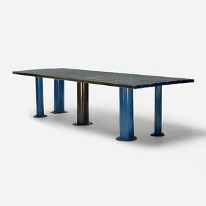 Gaetano Pesce   prototype dining table
