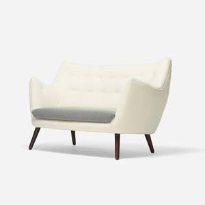 Finn Juhl   Poet sofa