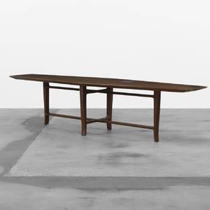 Edward Wormley   coffee table model 5632N