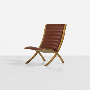 Peter Hvidt and Orla MlgaardNielsen   lounge chair from the AX series