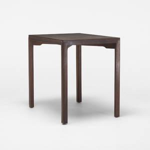 Edward Wormley   occasional table model 5742N