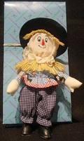 3083 Madame Alexander Scarecrow Doll Very