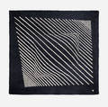 After Victor Vasarely 19061997  Untitled tapestry