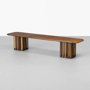 Afra and Tobia Scarpa   Artona coffee table