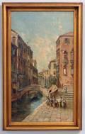 1106 UM GIANNI Italian Early 20th Century