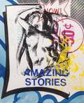 Crash Amazing Stories