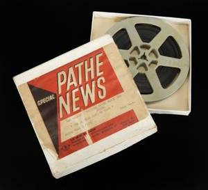 THE BEATLES 8MM FILM