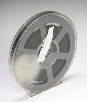 HELP 8MM Film
