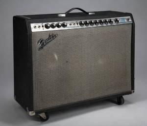 TOM FOGERTY FENDER AMP