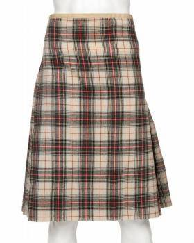 DANNY KAYE COSTUME KILT FROM ON THE RIVIERA