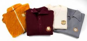 JOE DiMAGGIOS GOLF SWEATERS