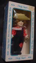 3025 Shirley Temple Rebecca of Sunnybrook Farm Doll