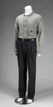 GREGORY HINES COSTUME FROM TAP