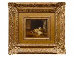 EUGENE VERBOECKHOVEN Belgian 1798991881