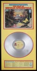 BUFFALO SPRINGFIELD PLATINUM RECORD