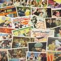 LOBBY CARDS 1940s