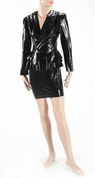 LADY GAGA LATEX ENSEMBLE