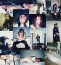 AXL ROSE PERSONAL ORIGINAL PHOTOGRAPHS