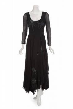 ANN WILSON STAGE DRESS
