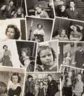 SHIRLEY TEMPLE IMAGE ARCHIVE