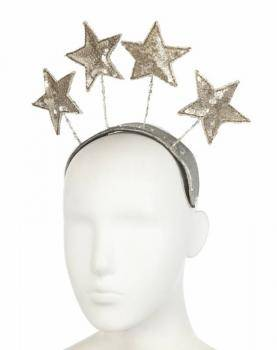 PHYLLIS DILLER TELEVISION SHOW WORN HEADPIECES