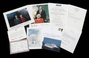 PHYLLIS DILLER CORRESPONDENCES FROM THE BUSH
